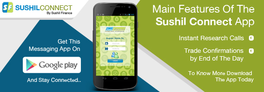 Sushil Connect App