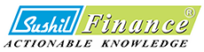 Sushil Finance Logo
