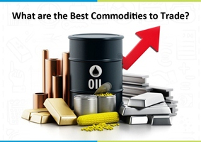 Best Commodities to Trade?